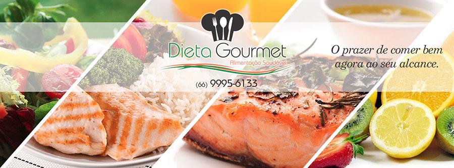 dieta gourmet